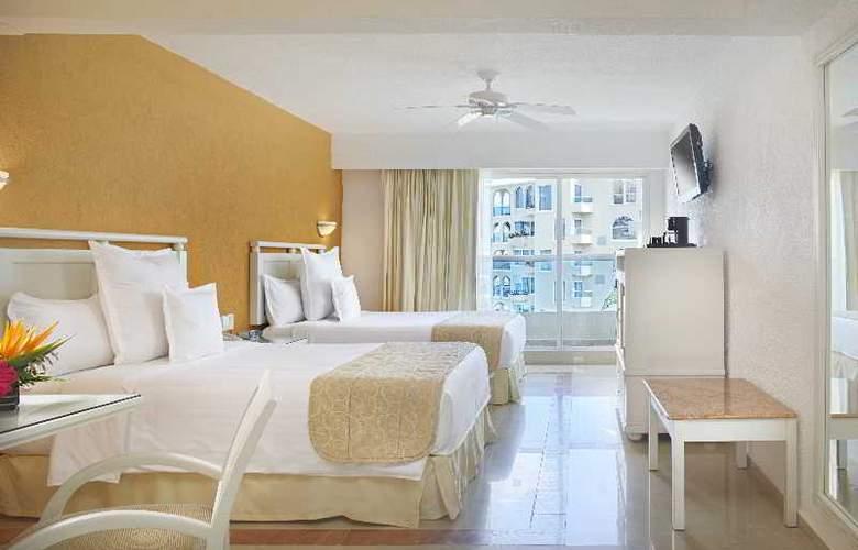 Occidental Costa Cancún - Room - 9