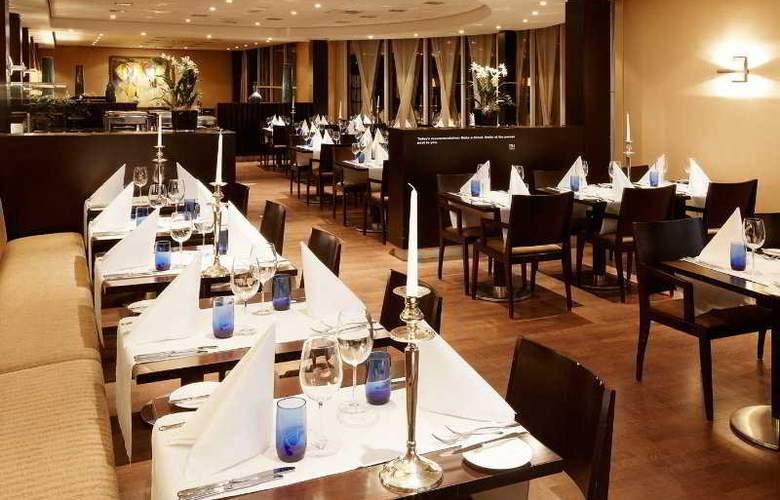 NH Amsterdam Schiphol Airport - Restaurant - 6