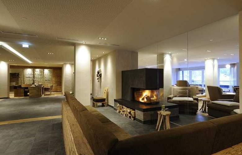 Krumers Post Hotel & Spa - General - 0