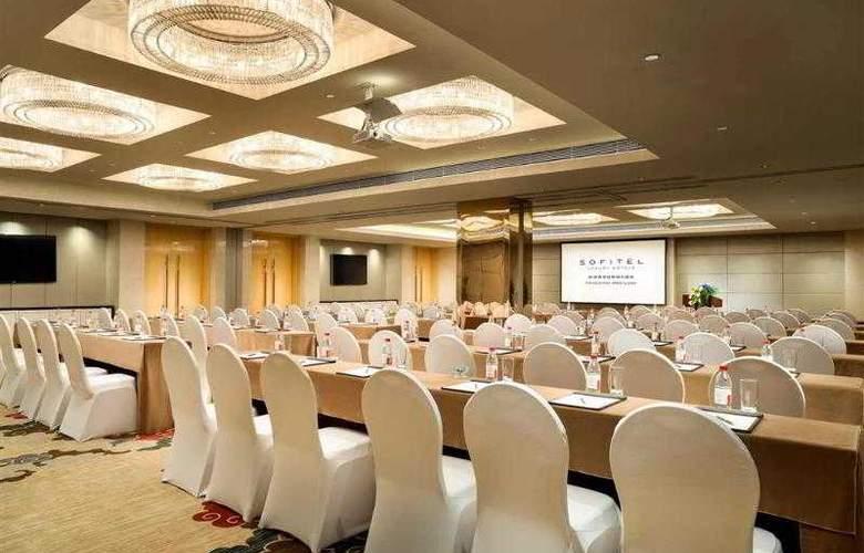 Sofitel Hangzhou Westlake - Hotel - 40