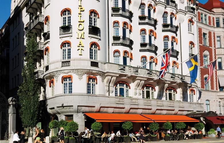 Diplomat Stockholm - Hotel - 1