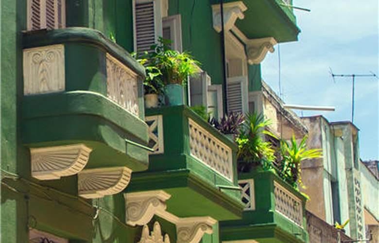 Casa Chacón - Hotel - 0