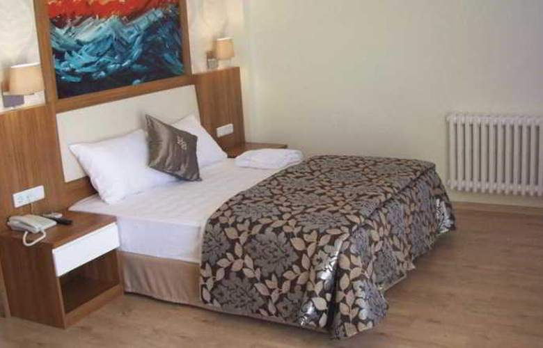 Seven Hotel Apartments - Room - 5