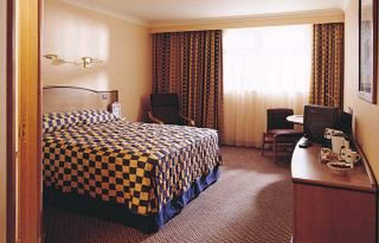 Ramada Hyde Park - Room - 4