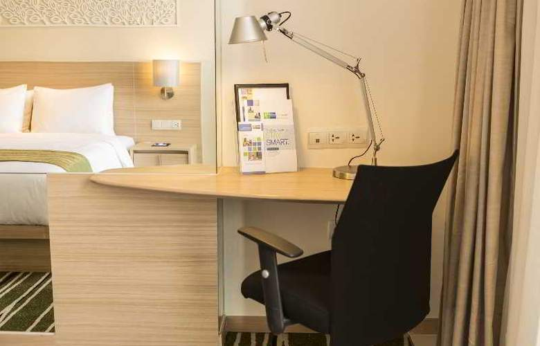 Holiday Inn Express Semarang Simpang Lima - Room - 14