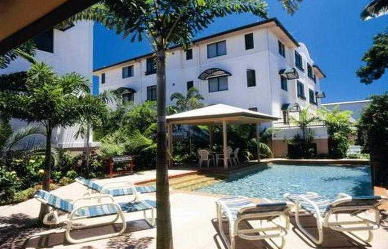 Grosvenor in Cairns - Pool - 7
