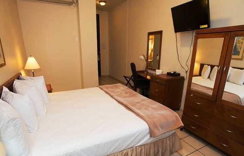 Plaza De Armas - Room - 17