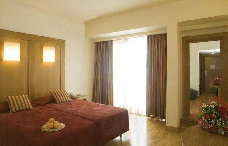 Hermes Hotel - Room - 6