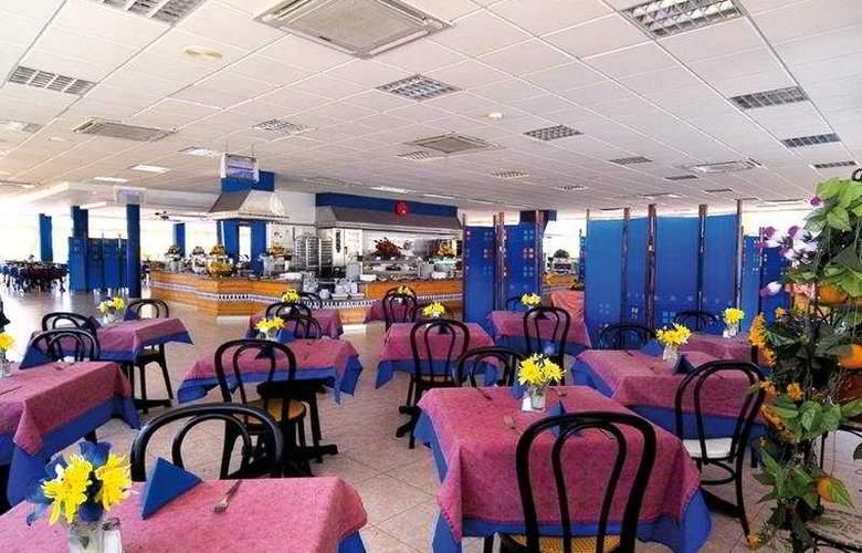 Caleta Dorada - Restaurant - 7