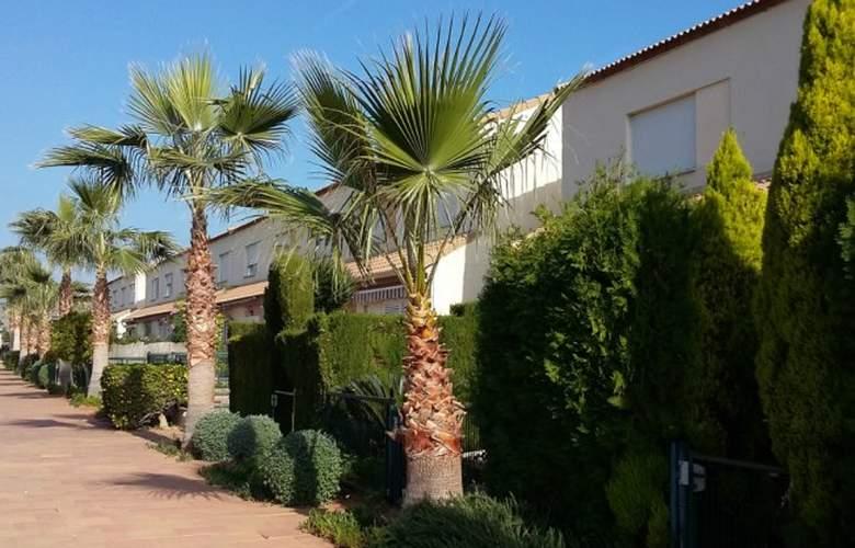 Villas de Oropesa 3000 - Hotel - 0