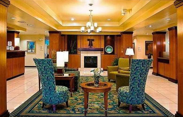Fairfield Inn & Suites El Centro - Hotel - 2