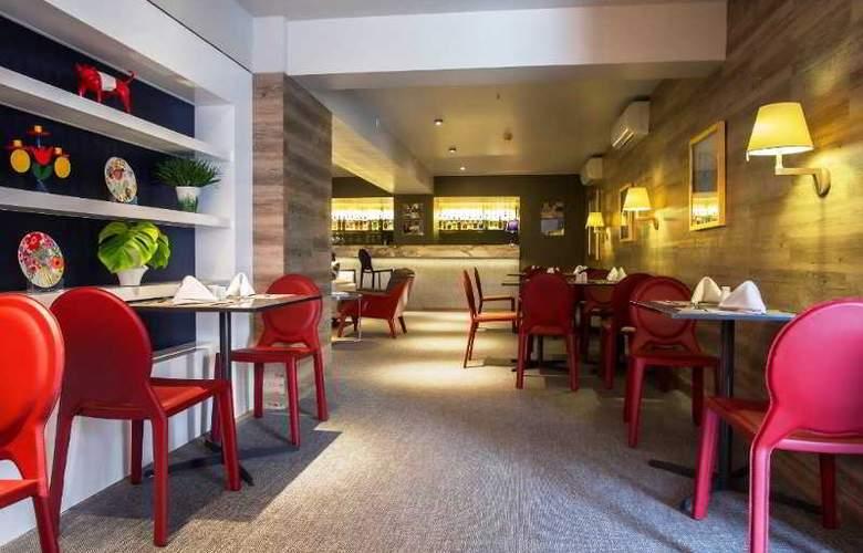 Ananay San Isidro - Restaurant - 25