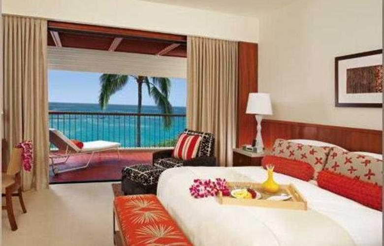 Mauna Kea Beach Hotel - Room - 4