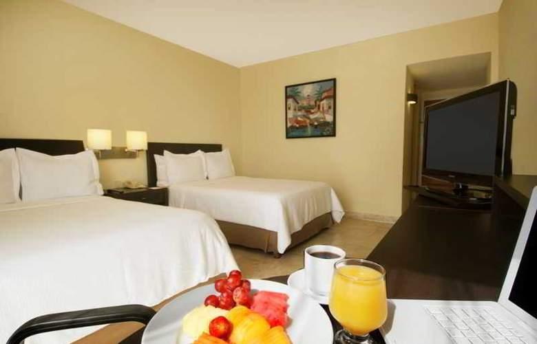 Fiesta Inn Veracruz Boca del Rio - Room - 7