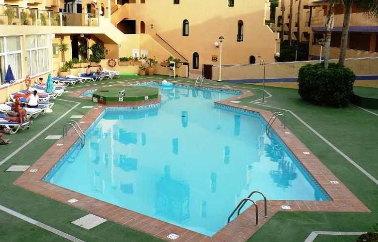 Playa Olid Suites & Apartaments - Pool - 7