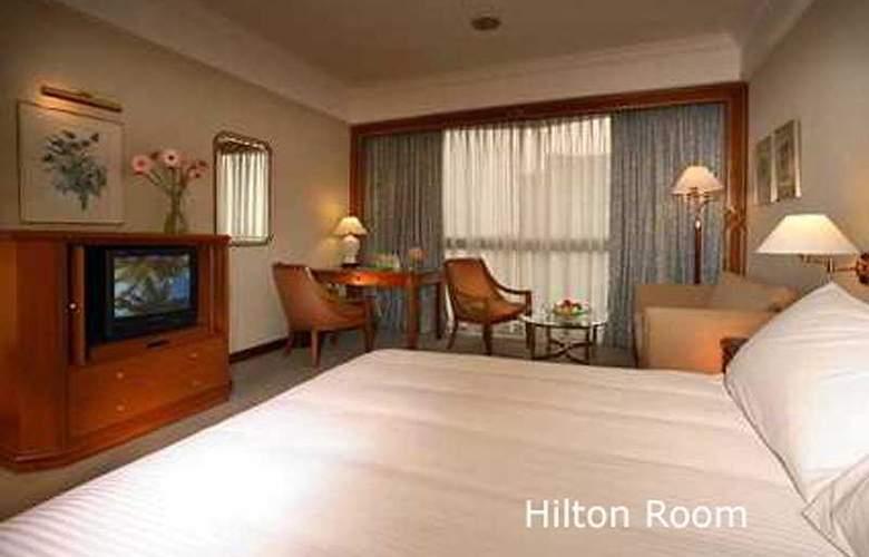 Hilton Petaling Jaya - Room - 3