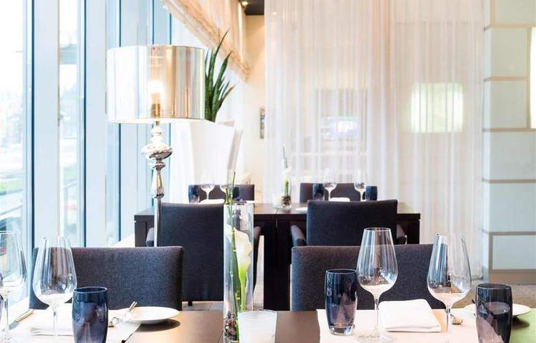 Novotel Koeln City - Restaurant - 41