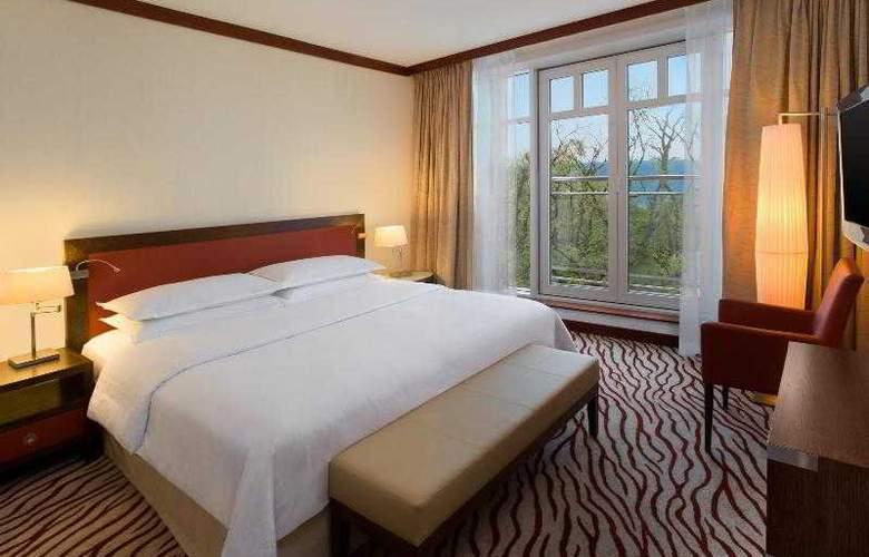 Sheraton Sopot Hotel - Room - 35