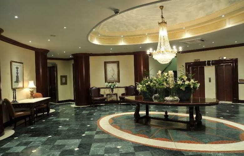 Protea Hotel Edward Durban - General - 2