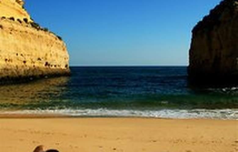 Vilalara Thalassa Resort - Beach - 6