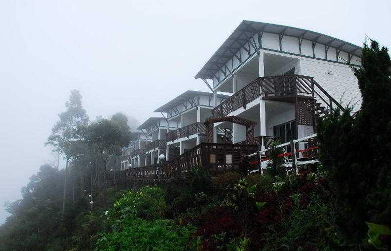 Celyn Resort Kundasang - General - 4