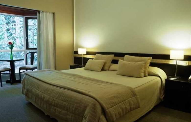 La Cascada Hotel - Room - 3