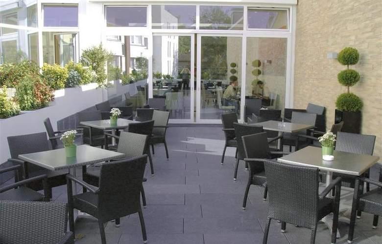 Best Western Parkhotel Oberhausen - Room - 76