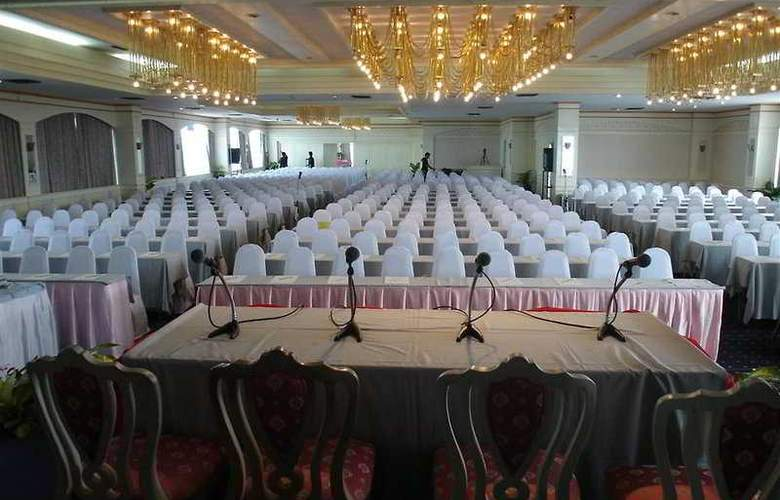Welcome Jomtien Beach Hotel - Conference - 7