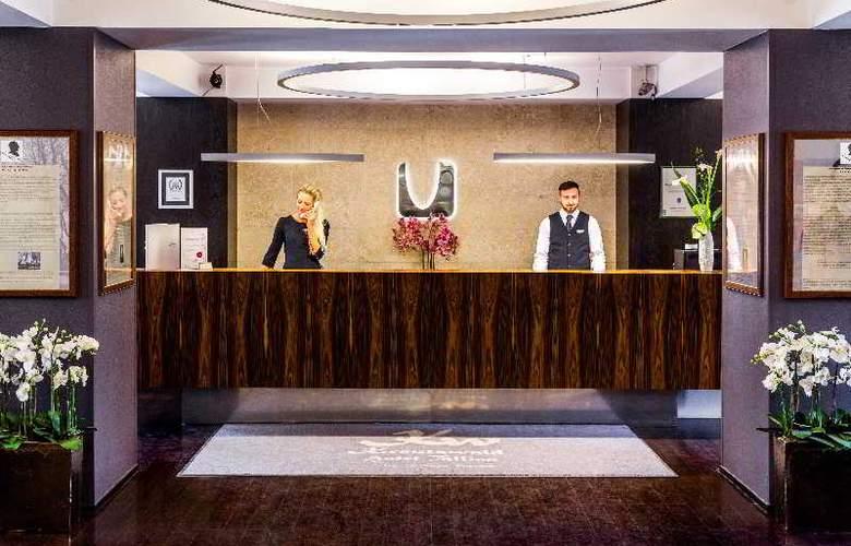 Kreutzwald Hotel Tallinn - General - 12