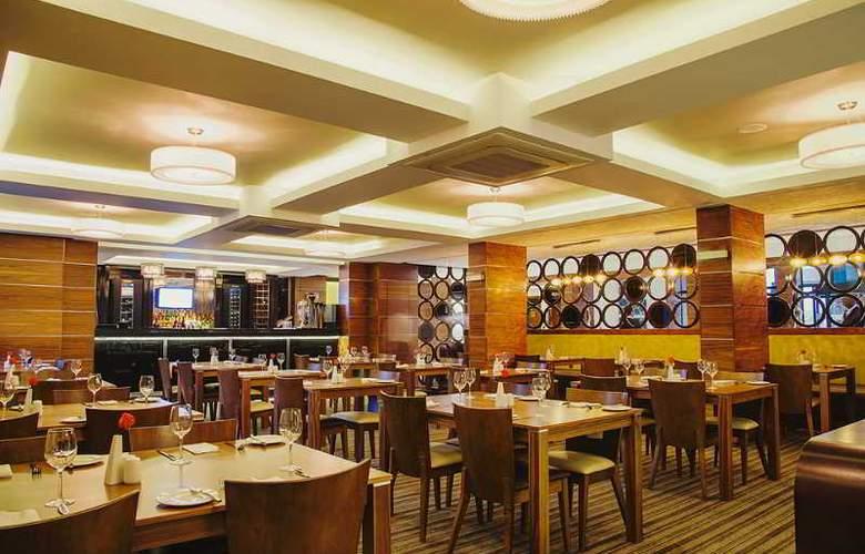 Premier Hotel Midrand - Restaurant - 13