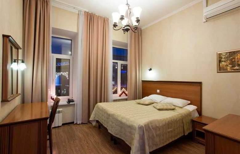 Ligotel - Room - 4