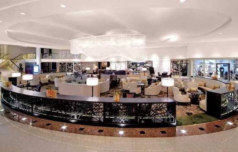 Hilton Munich Park - Hotel - 17