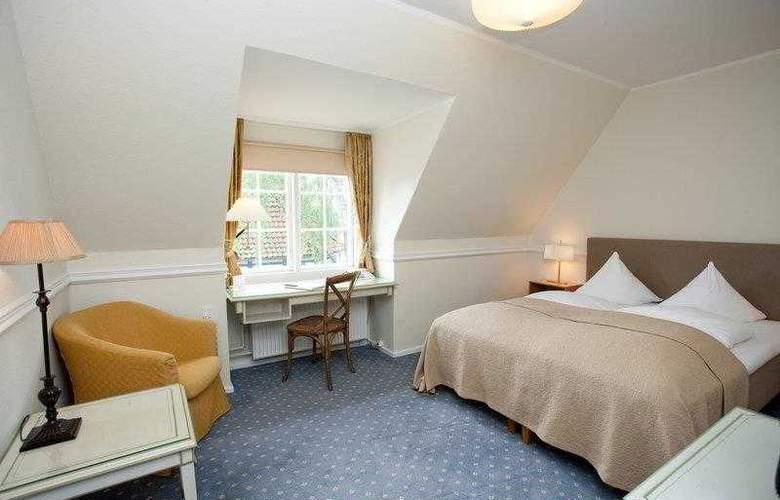 BEST WESTERN Hotel Knudsens Gaard - Hotel - 15