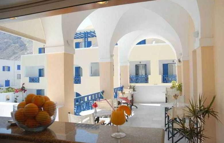 Santellini Hotel - Hotel - 4