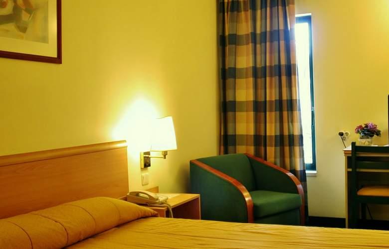 Flag Hotel Guimarães-Fafe - Room - 5
