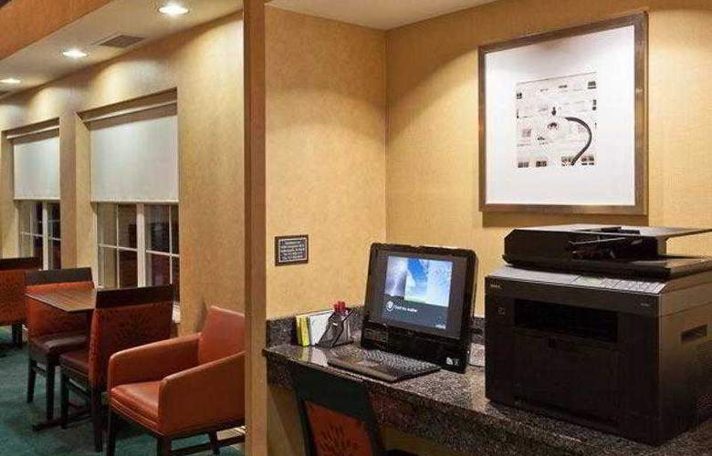 Residence Inn Indianapolis Fishers - Hotel - 5