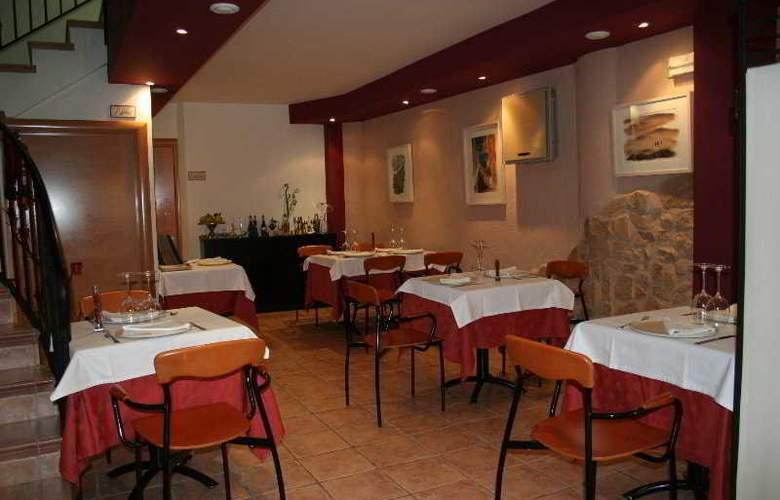 La Alqueria - Restaurant - 4