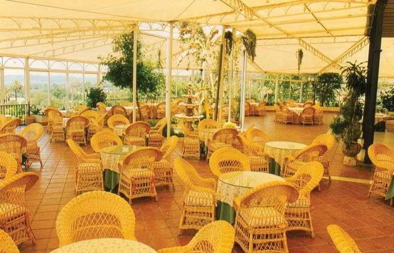Palacete Mirador de Cordoba - Terrace - 7