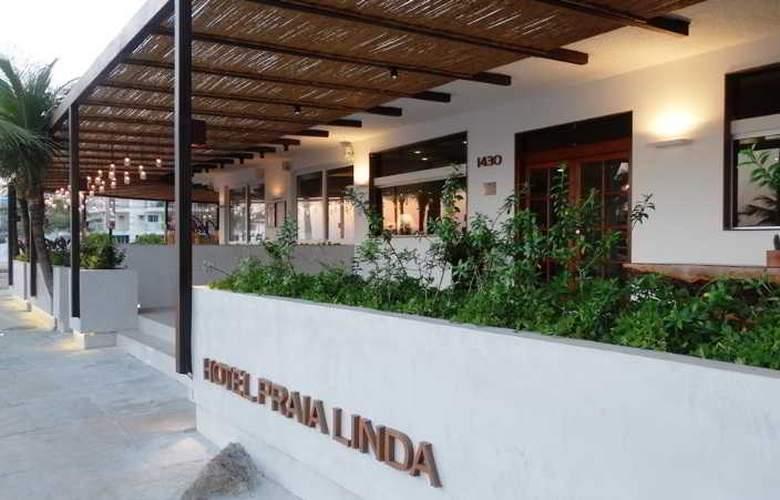 Praia Linda - Hotel - 3