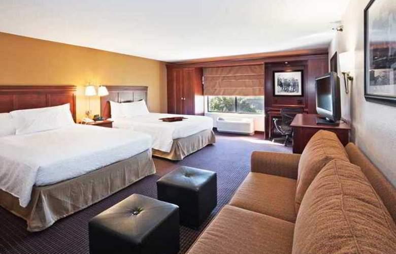 Hampton Inn Sioux Falls - Hotel - 3