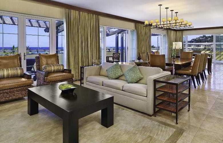 The Westin Dawn Beach Resort & Spa - Room - 13