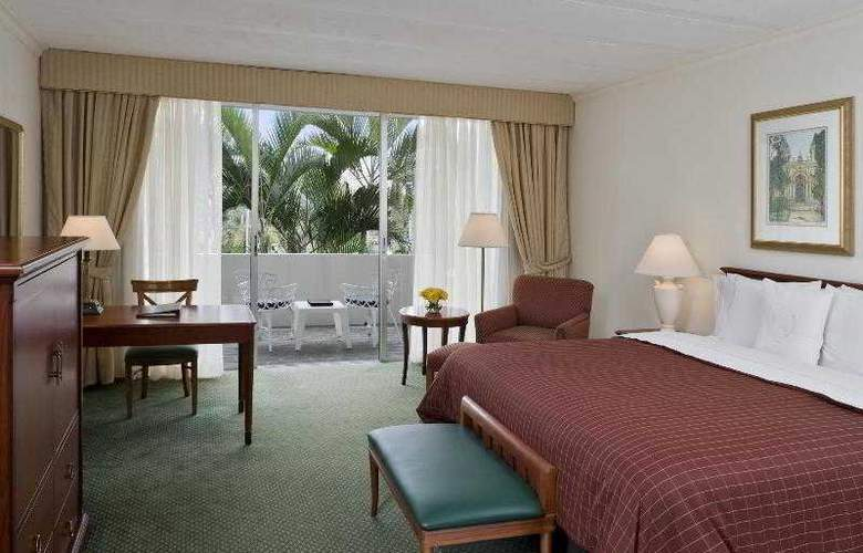 Sheraton Presidente - Hotel - 11