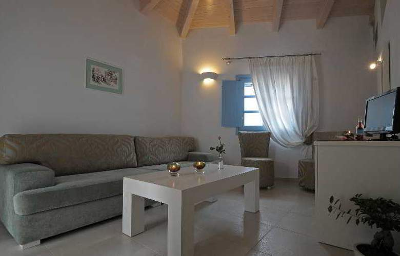 Kythira Golden Resort - Room - 7