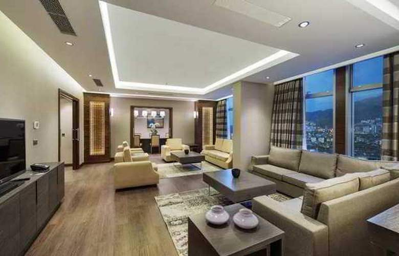 Doubletree by Hilton Malatya Turkey - Hotel - 4