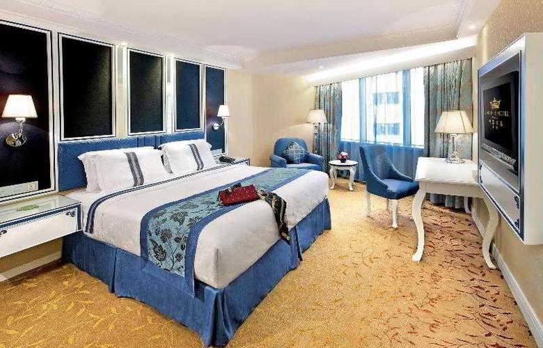 Emperor  Macau - Room - 11