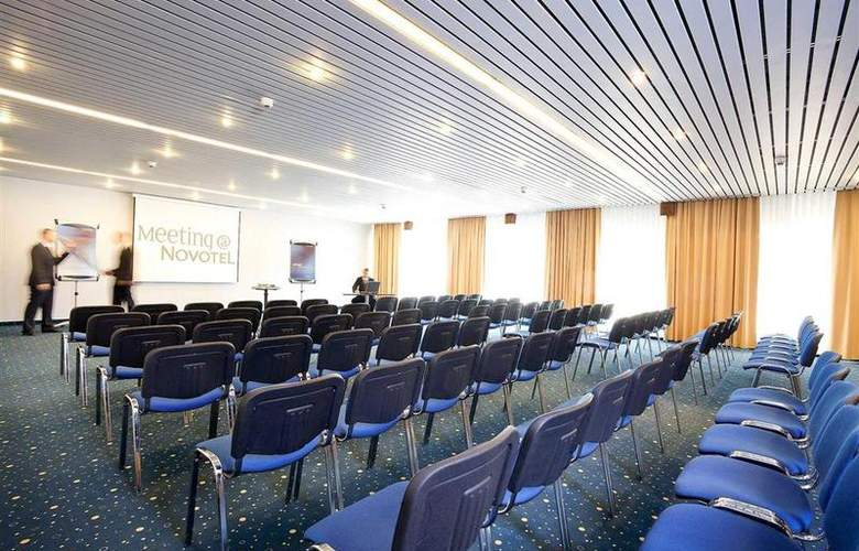 Novotel Wroclaw - Conference - 18
