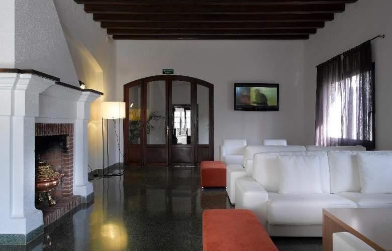 Fiesta Hotel Cala Gracio - General - 10