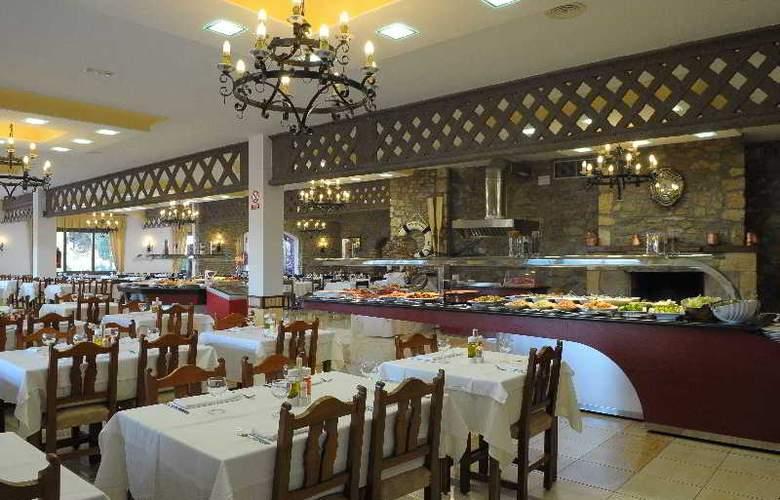 San Carlos - Restaurant - 38