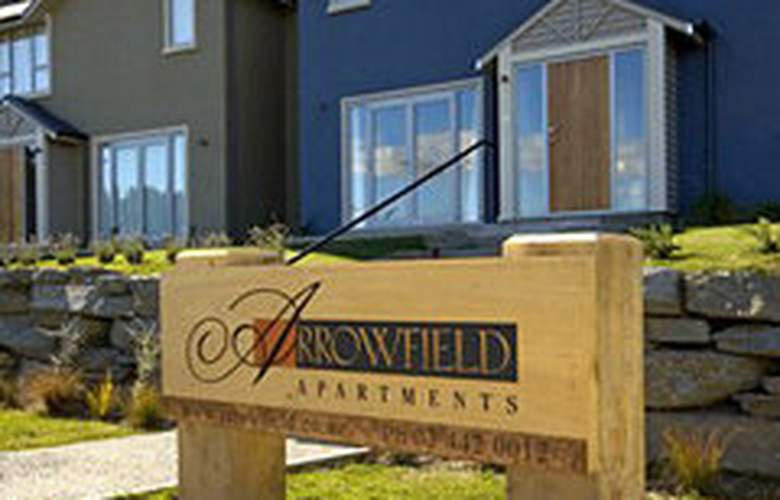 Arrowfield Apartments - Hotel - 0