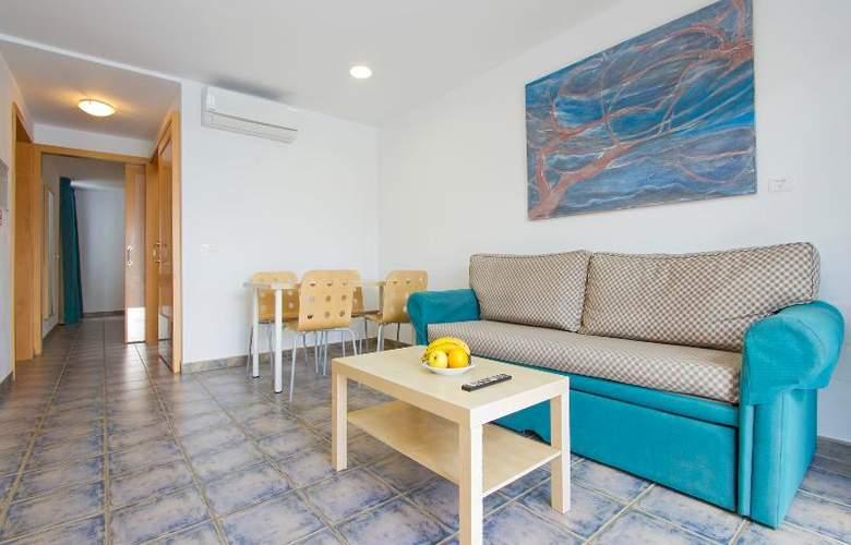 Nautilus Lanzarote Art & Biosphere Bungalows - Room - 32
